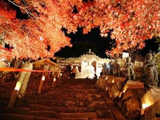 大山寺の写真2