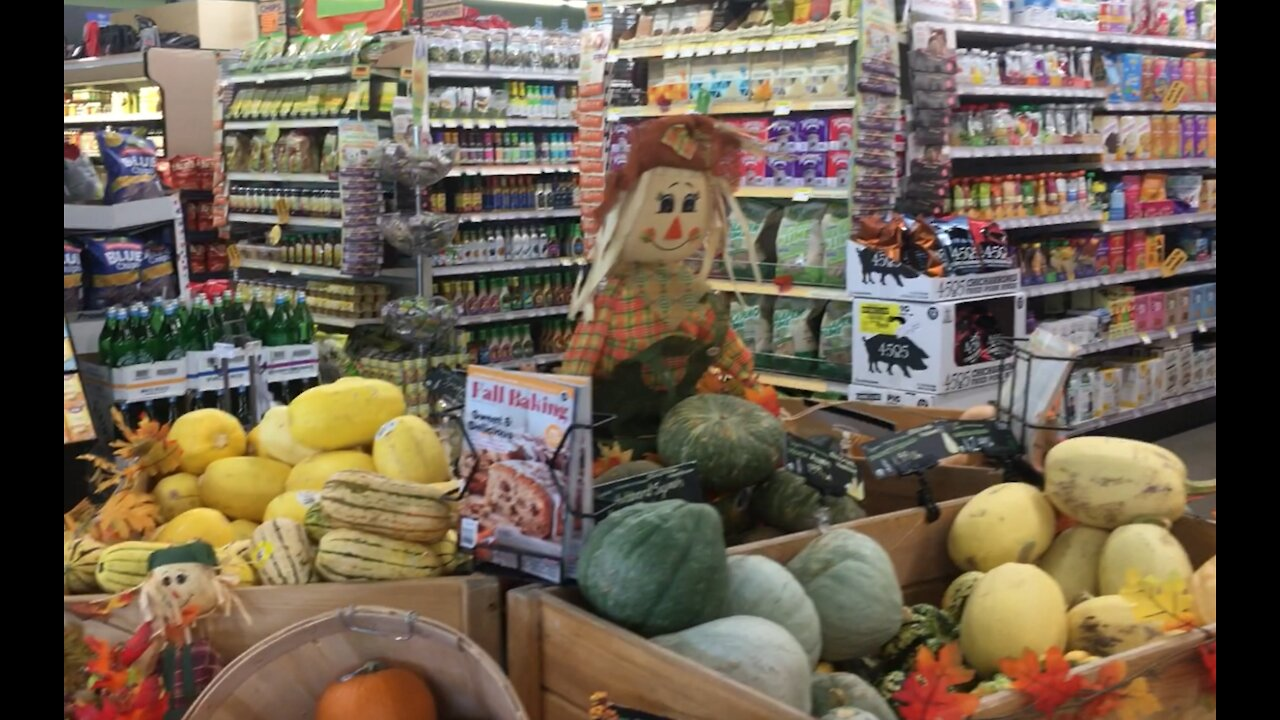 Directed by david gordon green. 🎃Halloween 2021 tour a Natural Grocers!👻