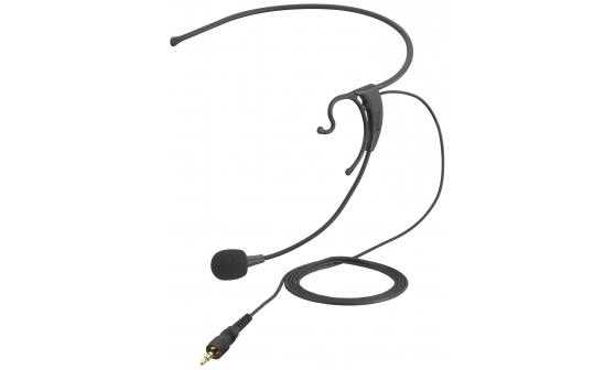 ECM-HZ1UBMP DWZ Series Digital Uni-directional Headset Mic