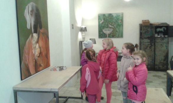 Wizyta w Galerii DIA