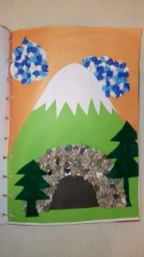 Okładkę i ilustracje do książki Wiktora Matuszka wykonała Malwina Kędroń z klasy 5c.