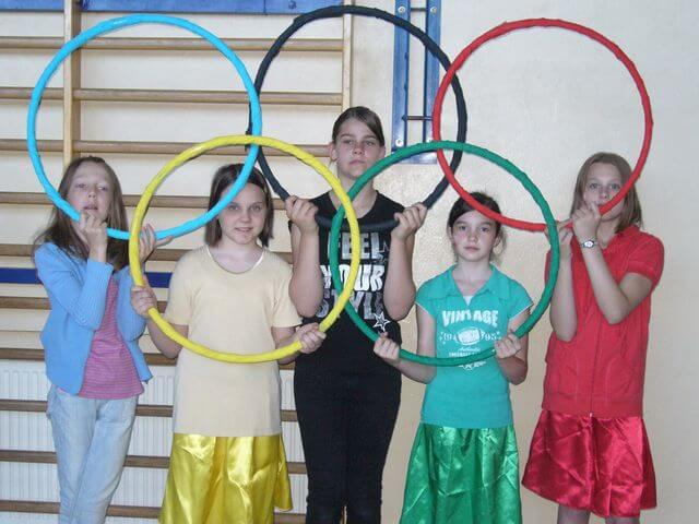 Dzień sportu 2010