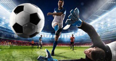 Zajęcia fundacyjne z piłki nożnej