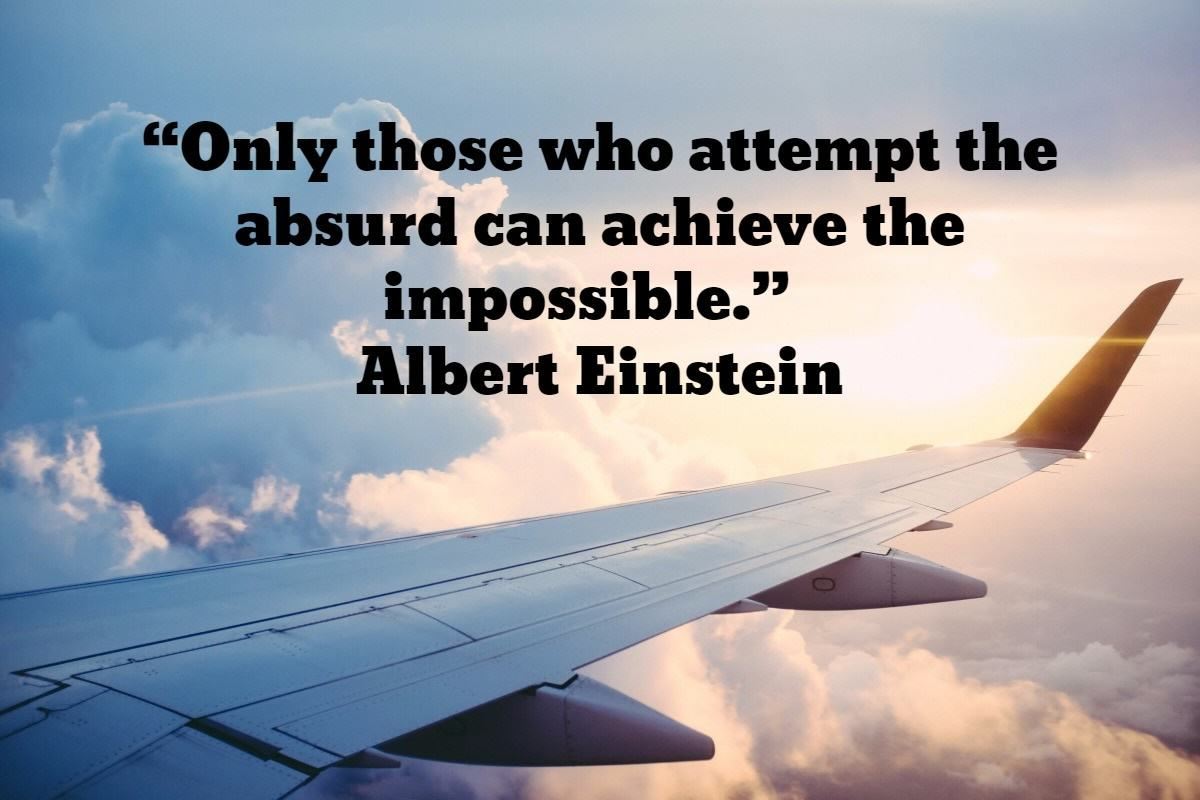 einsteinimpossible