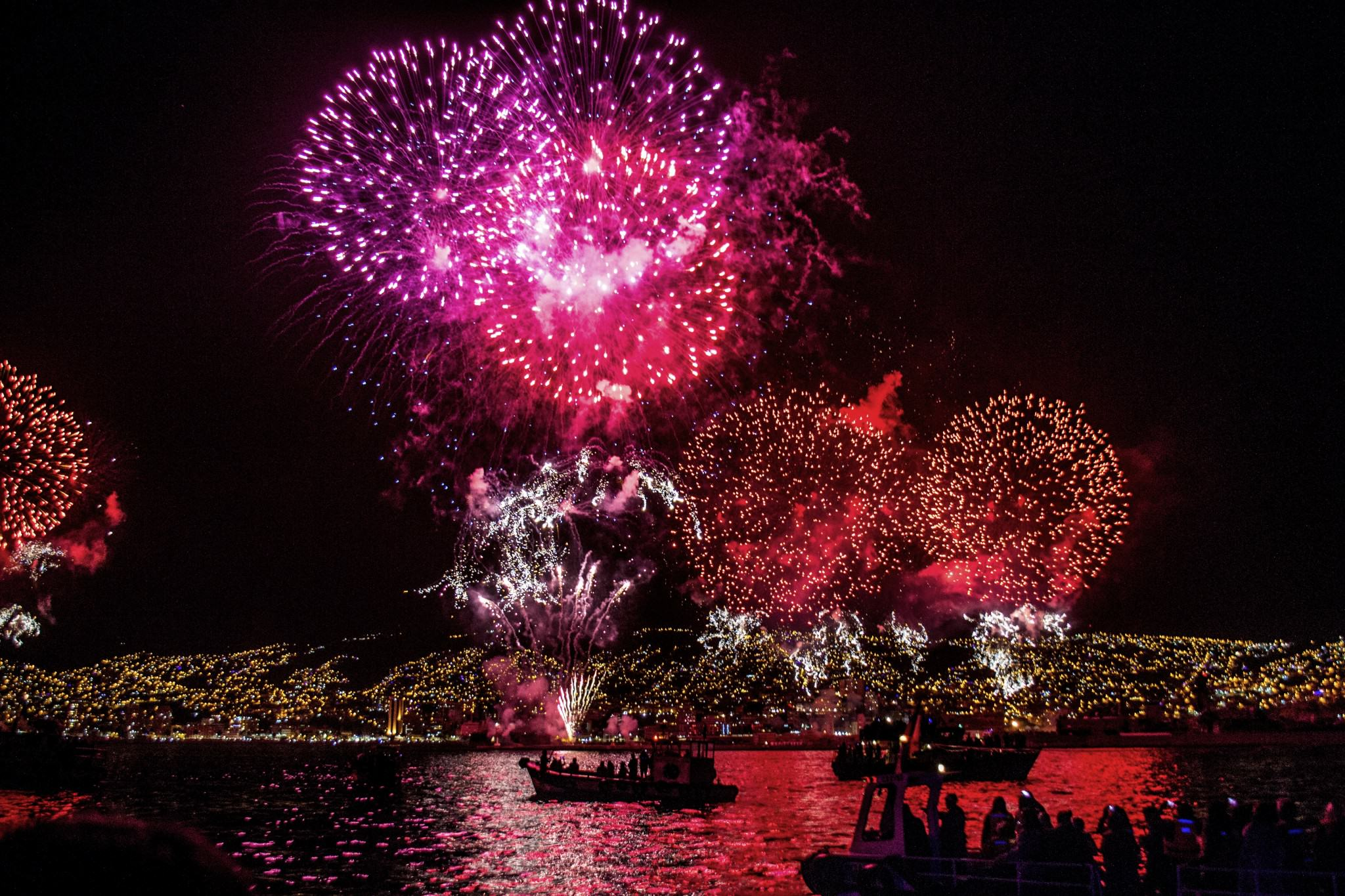 fireworks-828643