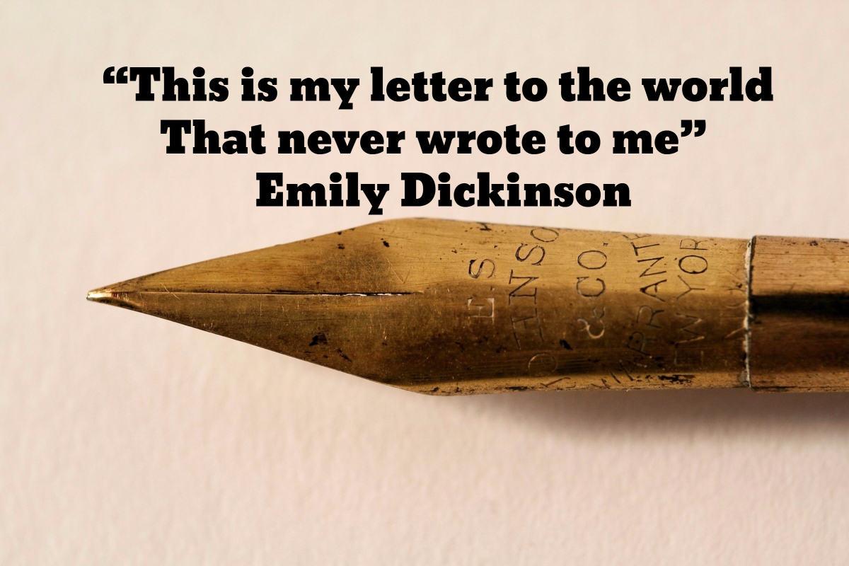 letterdickinson