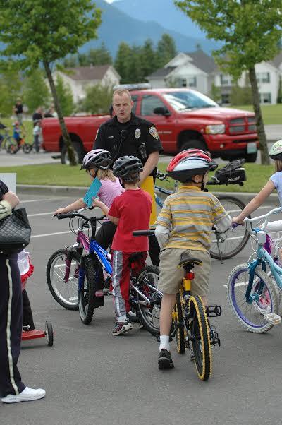 bike safety fair