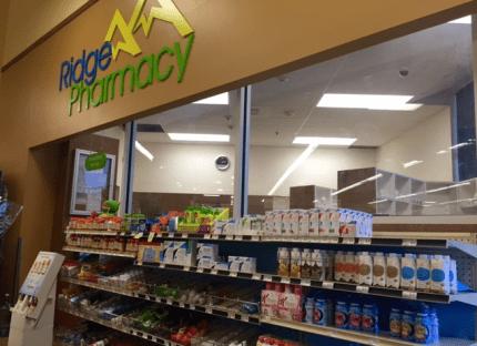 Ridge Pharmacy