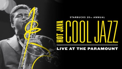 Hot Java Cool Jazz