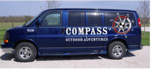 compass shuttle