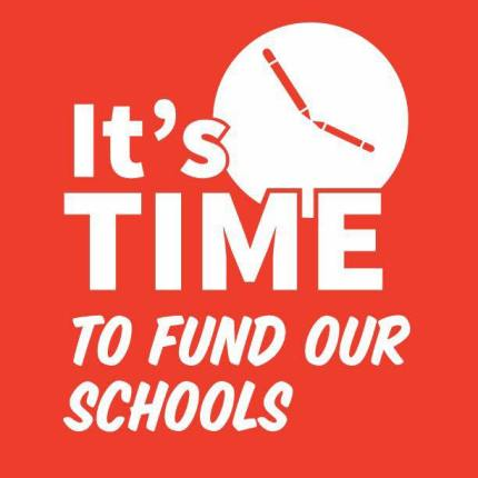 it times to fund schools