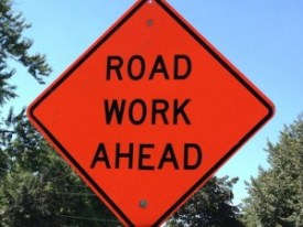 road-work-sign