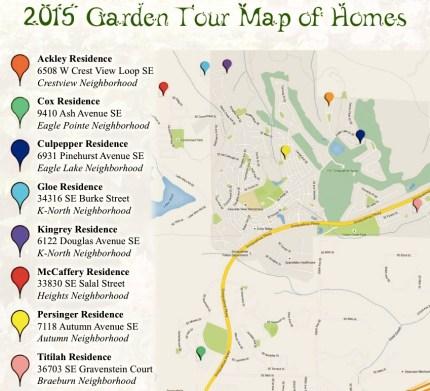 garden tour map
