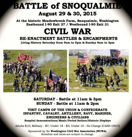 battle of snoqualmie
