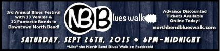 NB Blues Walk