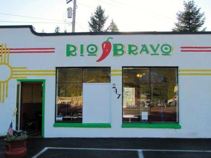 Rio Bravo open