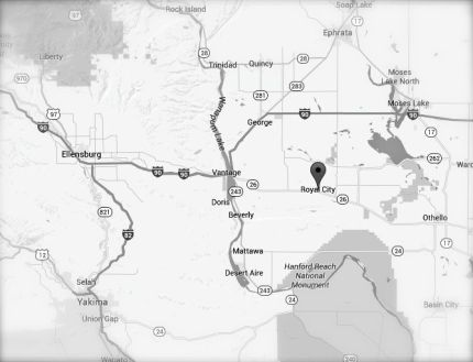Photo: screenshot google maps
