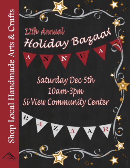 si view holiday bazaar