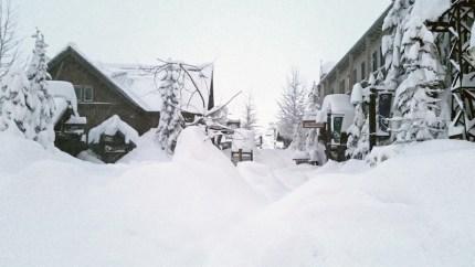 Summit at Snoqualmie, 12/24/15. Photo: Facebook