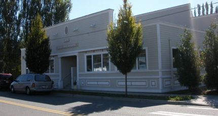 Shield Driving School will relocate to the River Street Building in downtown Snoqualmie.