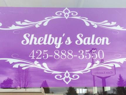 shelby's salon