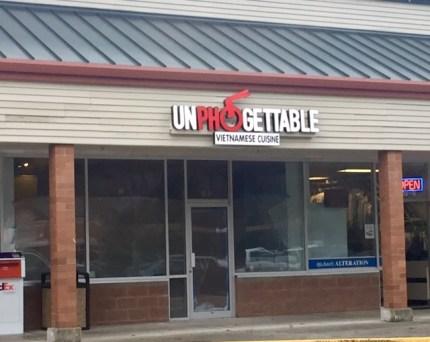 unphogettable