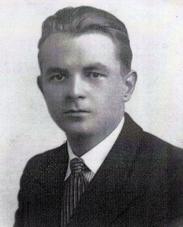 Edward Szymański