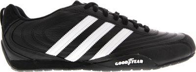 Neu Adidas Goodyear Street Herren Schuhe Schwarz