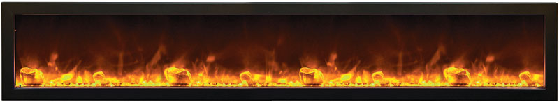 Electric Fireplaces Wall Mount Flush Mount Wm Fm Series Wall Mount And Flush Mount Electric Fireplaces - Spa Brokers