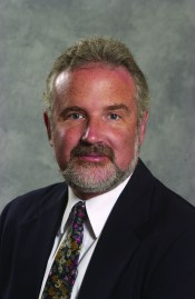 Dr. Les Morey
