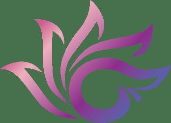 ワイズルーム ロゴ フラワーパーツ