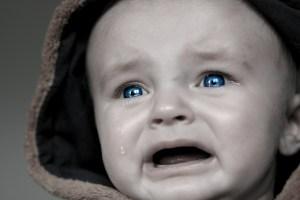 ワイズルーム 泣く