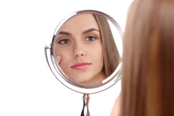 ワイズルーム 美容 鏡