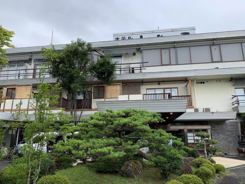 「天橋立温泉 ホテル北野屋 客室に露天風呂が多い旅館」のアイキャッチ画像