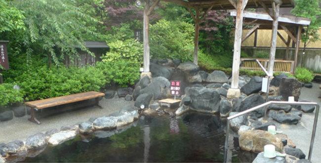 「いこいの湯 多摩境店 岩盤浴が効能高そう お勧め日帰り温泉」のアイキャッチ画像