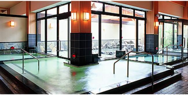 「湯乃市 湘南ライフタウン店(閉館) 死海塩分添加の高濃度炭酸泉」のアイキャッチ画像