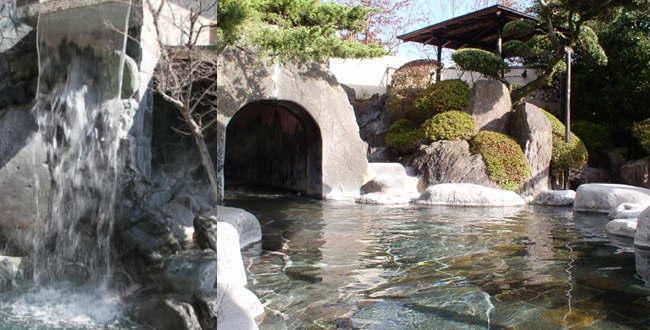 「湯河原温泉 ゆとろ嵯峨沢の湯 湯量豊富な自家源泉」のアイキャッチ画像