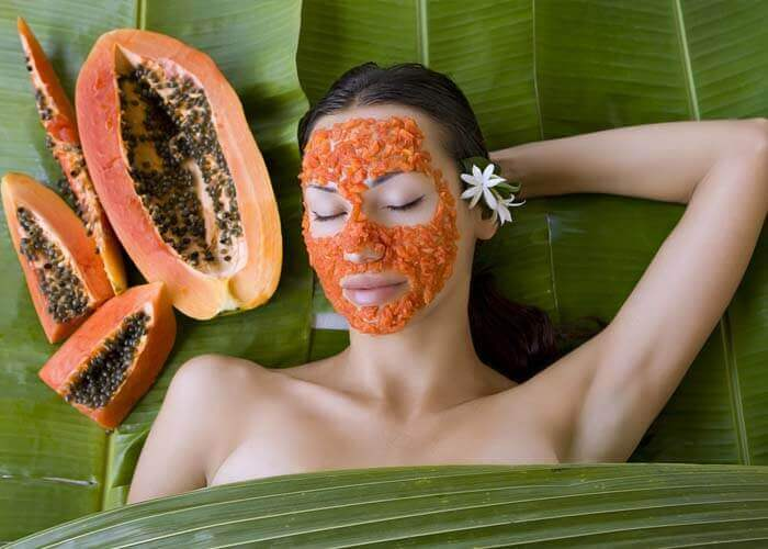 Natural Beauty Tips To Remove Dead Skin
