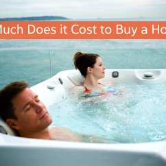 How Much Does A Pedicure Chair Cost Jazzy Select Power Manual The Spa And Sauna Company Compares Hot Tub Pricing For