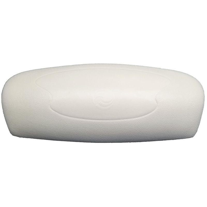 hot springs oem warm gray spa pillow 73339