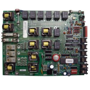 Master Spa Circuit Board 52562