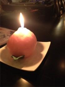 agumos candle night