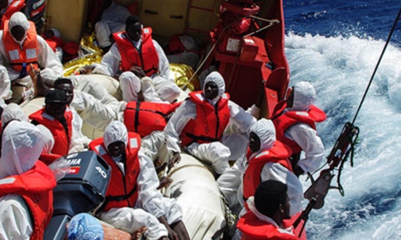 MZ: Satelliten-Aufklärung für die Flüchtenden