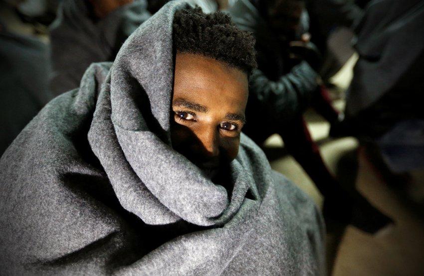 Der Spiegel: Blick in die Menschenrechtshölle Libyen