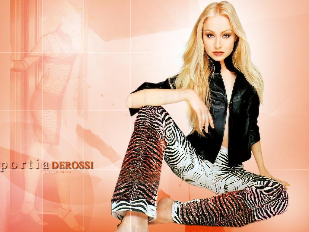 Portia De Rossi Wallpapers. Photos, Images, Portia De