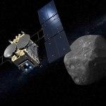 はやぶさ2プロジェクト最新情報 小惑星リュウグウを目指して
