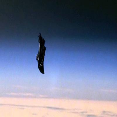 13000年前に宇宙人によって造られた⁉謎の衛星『ブラックナイト』の正体とは⁉