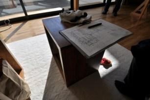 一ヶ月点検-1/午睡の家/岐阜の設計事務所 スペースワイドスタジオ