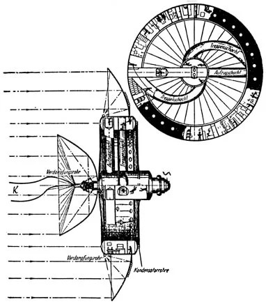 The Space Shuttle Decision: Chapter 1: Space Stations and