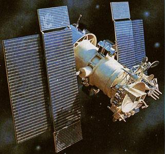 Image result for gorizont satellite